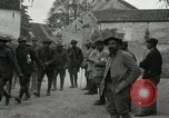 Image of 4th Infantry troops Romney France, 1918, second 52 stock footage video 65675021483