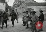 Image of 4th Infantry troops Romney France, 1918, second 54 stock footage video 65675021483