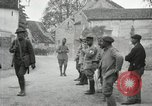 Image of 4th Infantry troops Romney France, 1918, second 55 stock footage video 65675021483