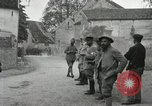 Image of 4th Infantry troops Romney France, 1918, second 56 stock footage video 65675021483