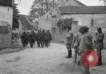 Image of 4th Infantry troops Romney France, 1918, second 61 stock footage video 65675021483