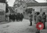 Image of 4th Infantry troops Romney France, 1918, second 62 stock footage video 65675021483