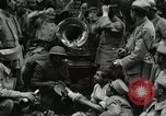 Image of 9th Machine Gun Battalion France, 1918, second 2 stock footage video 65675021485