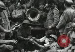 Image of 9th Machine Gun Battalion France, 1918, second 9 stock footage video 65675021485