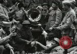 Image of 9th Machine Gun Battalion France, 1918, second 13 stock footage video 65675021485