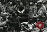 Image of 9th Machine Gun Battalion France, 1918, second 14 stock footage video 65675021485