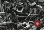 Image of 9th Machine Gun Battalion France, 1918, second 18 stock footage video 65675021485