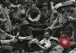Image of 9th Machine Gun Battalion France, 1918, second 19 stock footage video 65675021485