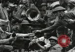 Image of 9th Machine Gun Battalion France, 1918, second 20 stock footage video 65675021485