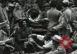 Image of 9th Machine Gun Battalion France, 1918, second 27 stock footage video 65675021485