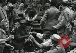 Image of 9th Machine Gun Battalion France, 1918, second 28 stock footage video 65675021485