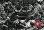Image of 9th Machine Gun Battalion France, 1918, second 29 stock footage video 65675021485