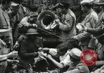 Image of 9th Machine Gun Battalion France, 1918, second 32 stock footage video 65675021485