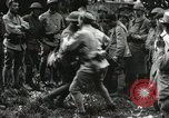 Image of 9th Machine Gun Battalion France, 1918, second 34 stock footage video 65675021485