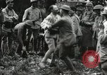 Image of 9th Machine Gun Battalion France, 1918, second 38 stock footage video 65675021485