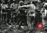 Image of 9th Machine Gun Battalion France, 1918, second 39 stock footage video 65675021485