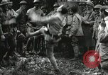 Image of 9th Machine Gun Battalion France, 1918, second 45 stock footage video 65675021485