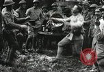 Image of 9th Machine Gun Battalion France, 1918, second 47 stock footage video 65675021485