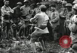 Image of 9th Machine Gun Battalion France, 1918, second 51 stock footage video 65675021485