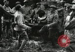 Image of 9th Machine Gun Battalion France, 1918, second 54 stock footage video 65675021485