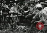 Image of 9th Machine Gun Battalion France, 1918, second 56 stock footage video 65675021485