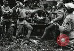 Image of 9th Machine Gun Battalion France, 1918, second 58 stock footage video 65675021485