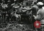 Image of 9th Machine Gun Battalion France, 1918, second 59 stock footage video 65675021485