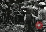 Image of 9th Machine Gun Battalion France, 1918, second 60 stock footage video 65675021485