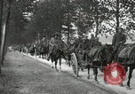 Image of 12th Field Artillery Regiment Chateau-Thierry France, 1918, second 3 stock footage video 65675021488
