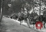 Image of 12th Field Artillery Regiment Chateau-Thierry France, 1918, second 4 stock footage video 65675021488