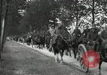 Image of 12th Field Artillery Regiment Chateau-Thierry France, 1918, second 6 stock footage video 65675021488