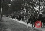 Image of 12th Field Artillery Regiment Chateau-Thierry France, 1918, second 8 stock footage video 65675021488