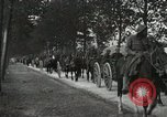 Image of 12th Field Artillery Regiment Chateau-Thierry France, 1918, second 9 stock footage video 65675021488