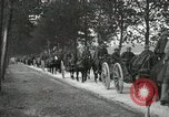 Image of 12th Field Artillery Regiment Chateau-Thierry France, 1918, second 10 stock footage video 65675021488
