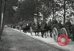 Image of 12th Field Artillery Regiment Chateau-Thierry France, 1918, second 12 stock footage video 65675021488