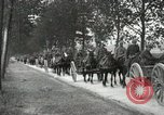 Image of 12th Field Artillery Regiment Chateau-Thierry France, 1918, second 13 stock footage video 65675021488