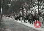 Image of 12th Field Artillery Regiment Chateau-Thierry France, 1918, second 14 stock footage video 65675021488
