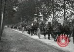 Image of 12th Field Artillery Regiment Chateau-Thierry France, 1918, second 15 stock footage video 65675021488