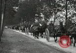 Image of 12th Field Artillery Regiment Chateau-Thierry France, 1918, second 17 stock footage video 65675021488