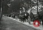 Image of 12th Field Artillery Regiment Chateau-Thierry France, 1918, second 18 stock footage video 65675021488