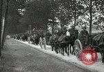 Image of 12th Field Artillery Regiment Chateau-Thierry France, 1918, second 19 stock footage video 65675021488