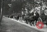 Image of 12th Field Artillery Regiment Chateau-Thierry France, 1918, second 20 stock footage video 65675021488
