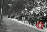 Image of 12th Field Artillery Regiment Chateau-Thierry France, 1918, second 22 stock footage video 65675021488