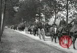 Image of 12th Field Artillery Regiment Chateau-Thierry France, 1918, second 23 stock footage video 65675021488