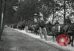 Image of 12th Field Artillery Regiment Chateau-Thierry France, 1918, second 24 stock footage video 65675021488