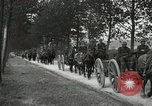 Image of 12th Field Artillery Regiment Chateau-Thierry France, 1918, second 26 stock footage video 65675021488