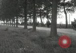 Image of 12th Field Artillery Regiment Chateau-Thierry France, 1918, second 27 stock footage video 65675021488