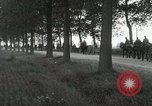Image of 12th Field Artillery Regiment Chateau-Thierry France, 1918, second 30 stock footage video 65675021488