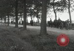 Image of 12th Field Artillery Regiment Chateau-Thierry France, 1918, second 31 stock footage video 65675021488