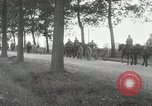 Image of 12th Field Artillery Regiment Chateau-Thierry France, 1918, second 33 stock footage video 65675021488